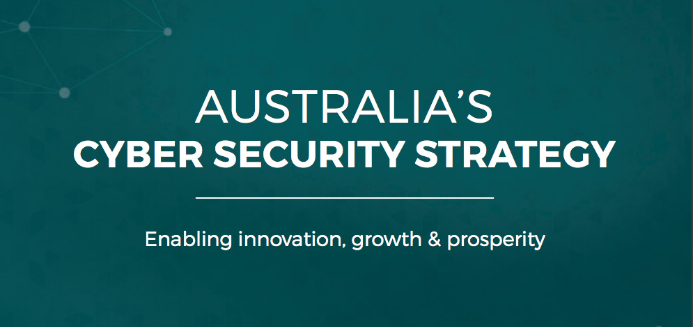 The Future of the Australian CyberSecurity Strategy