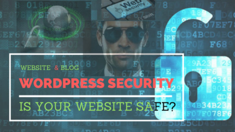Is your wordpress blog secure from hackers?