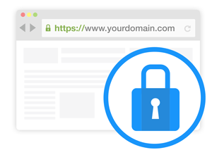 Cheaper Domain Validated SSL Certificates