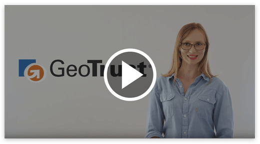 GeoTrust Intro Video