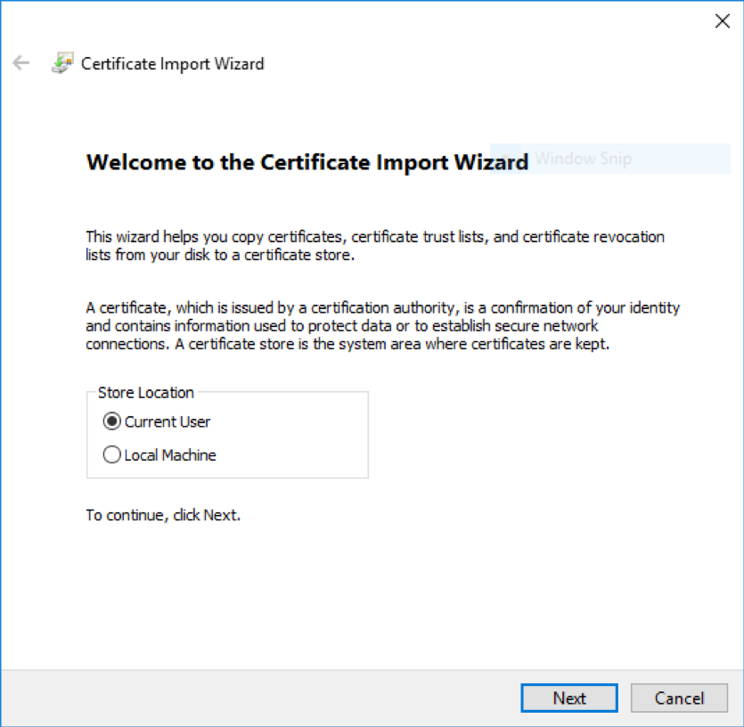 Using Client-Certificate based authentication with NGINX on Ubuntu