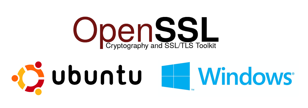 Compiling OpenSSL from Source on Windows and Linux