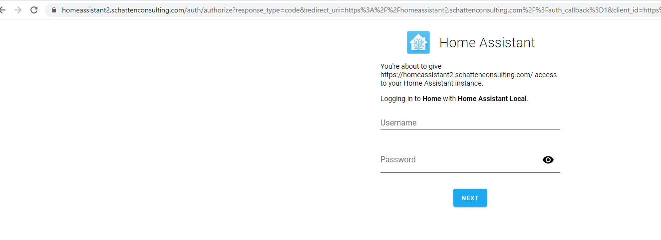 homeassistant secure ssl https