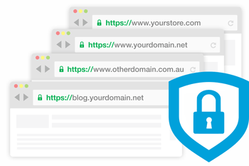 Multi-Domain SAN - UCC SSL Certificates