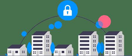 Businesses Secured by EV SSL