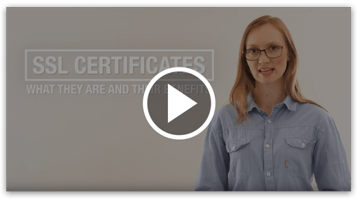 Thawte SSL Certificates Video